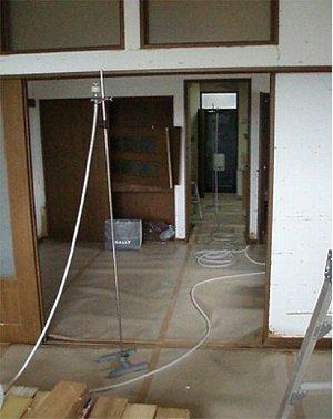 nolink,住宅のペット臭、体臭などの脱臭、除菌、殺菌